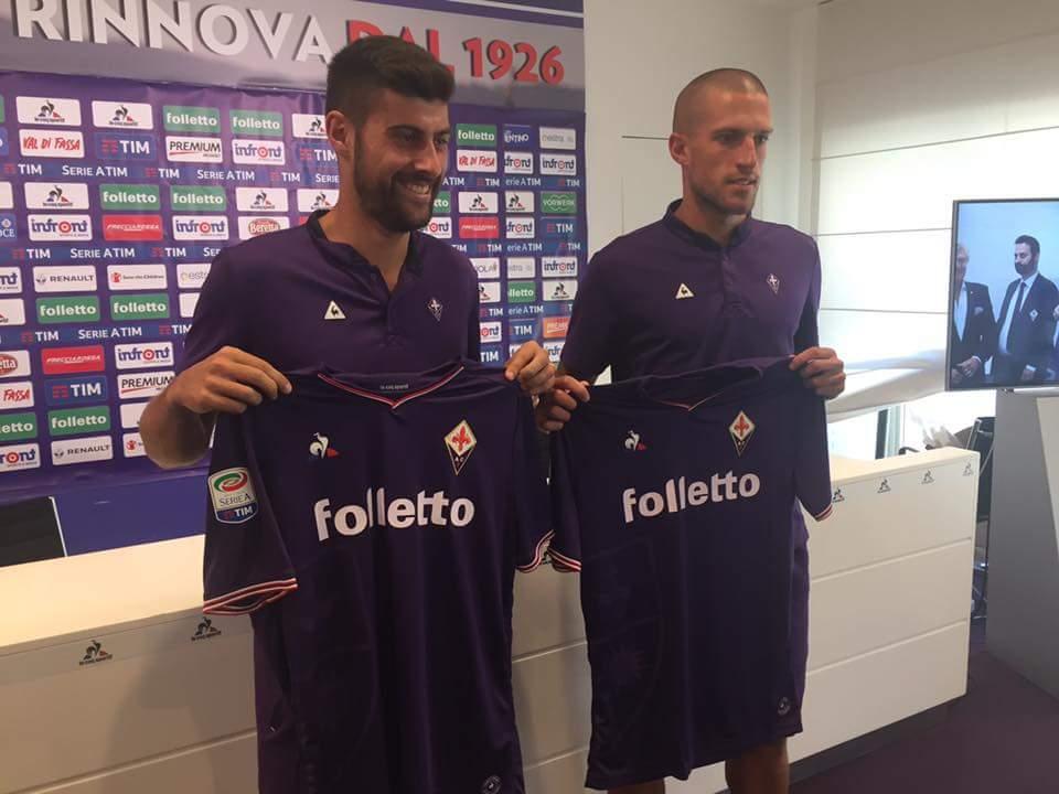 """Biraghi: """"Dopo l'ultima deludente stagione non pensavo di ricevere la chiamata della Fiorentina. Devo migliorare in fase difensiva"""""""