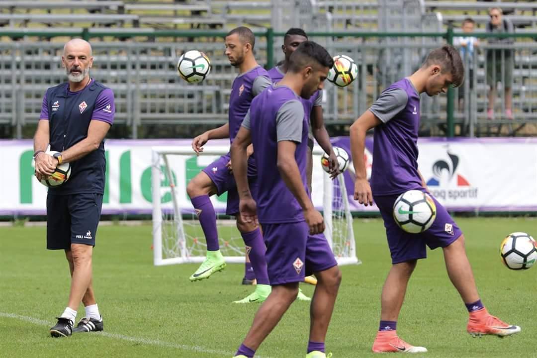 Fiorentina, ecco i convocati per la Lazio: chance anche per Lo Faso e Zekhnini nei venticinque