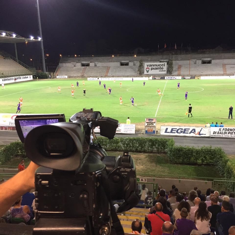 Pistoiese-Fiorentina: 0-3, primo sigillo Eysseric, poi Baba e Rebic. Esordio Benassi…