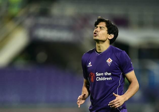 Dal Cile: Mati Fernandez rifiuta il Boca Juniors, anche se la Fiorentina l'ha messo sul mercato