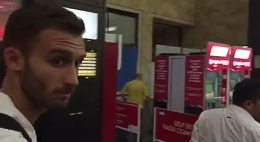 Pezzella è a Santa Maria Novella. Arrivato a Firenze il nuovo difensore viola. L'ufficialità…