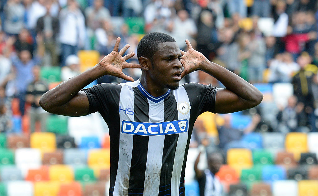 """Ag.Zapata: """"Nessun contatto diretto con la Fiorentina. Sampdoria? Sarebbe bello…"""""""