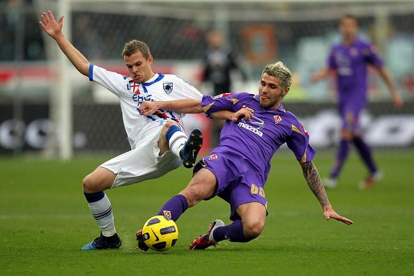 L'ex Viola Behrami torna in Italia, la trattativa con l'Udinese è ormai ai dettagli…