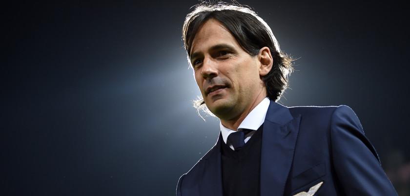 """Simone Inzaghi: """"Fiorentina avversario scomodo, serve umiltà. Pioli? Ho imparato molto da lui"""""""