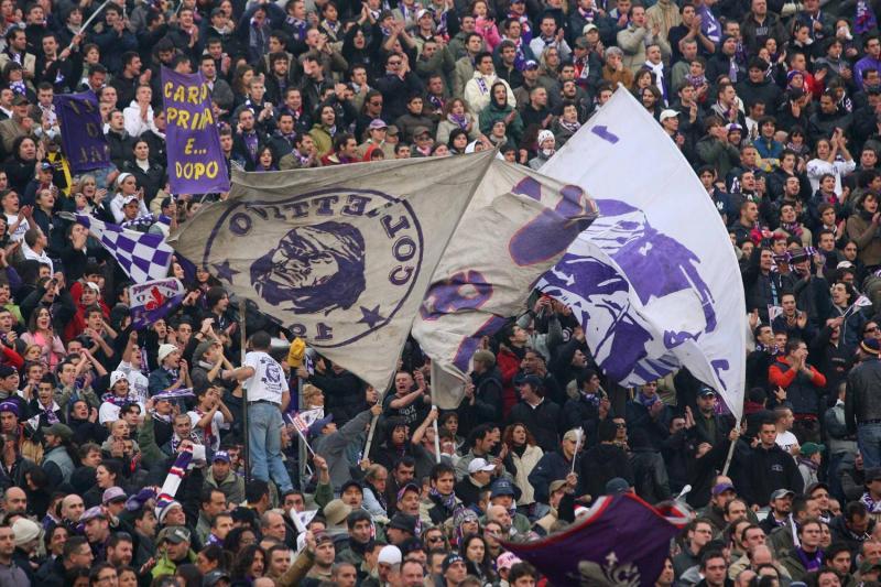 Inter-Fiorentina, saranno un migliaio i tifosi Viola presenti al Meazza di Milano