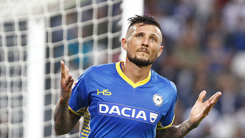 """Ds Udinese: """"Abbiamo deciso di vendere Thereau perchè è un giocatore troppo anarchico tatticamente"""""""