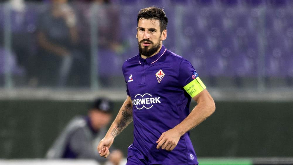 Ufficiale: Nenad Tomovic ceduto al ChievoVerona in prestito con diritto di riscatto.