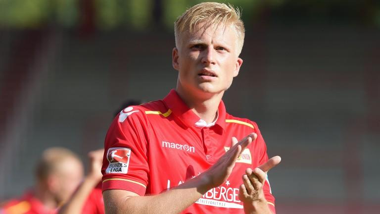 Sport Bild: la Fiorentina offre 2,5 mln per Pedersen, ma l'Union Berlino rifiuta
