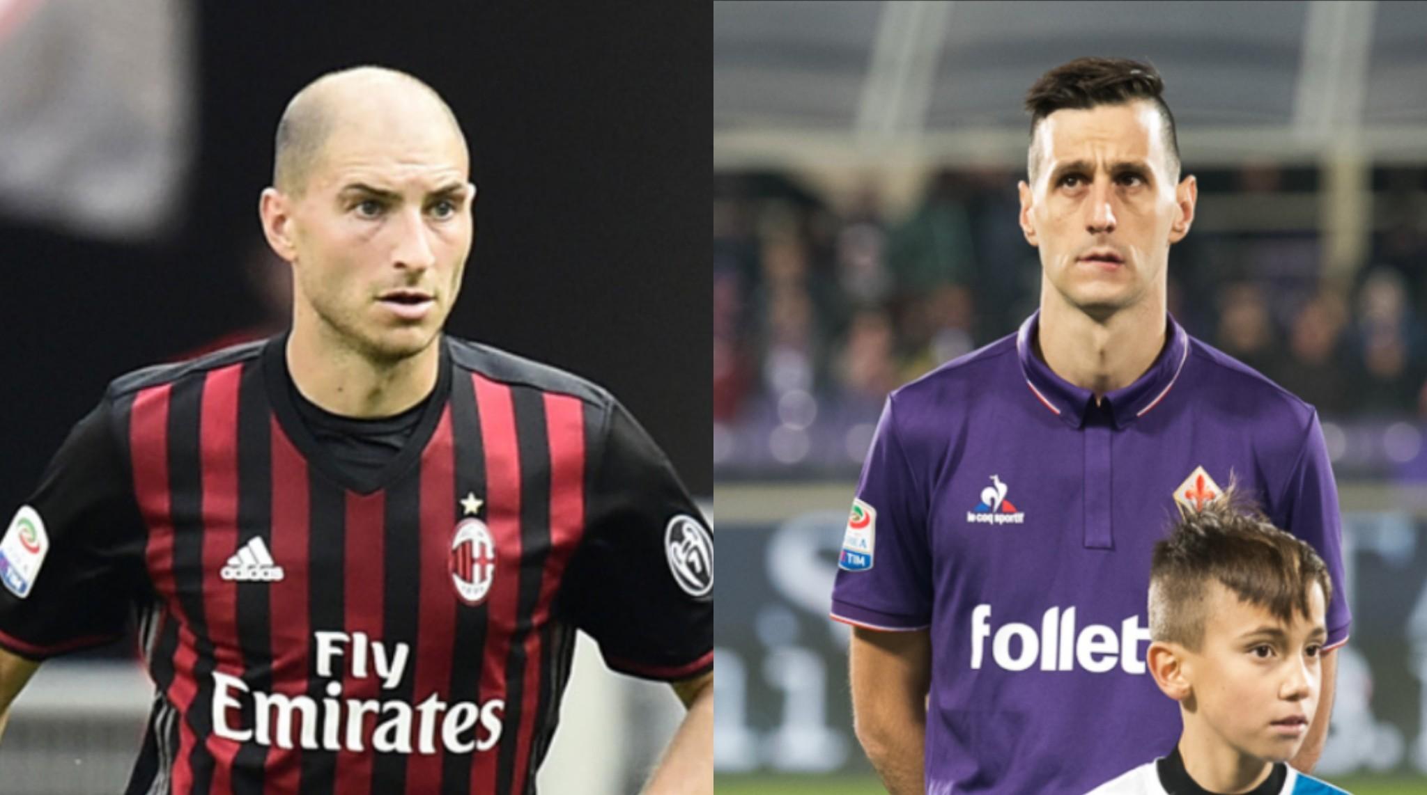 Corriere dello Sport, svolta Kalinic, il Milan dà alla Fiorentina Paletta per prendere il croato
