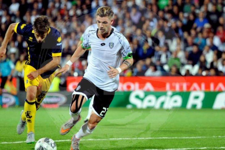 TMW: la Fiorentina vuole Rosetti, giovane attaccante di proprietà della Juventus