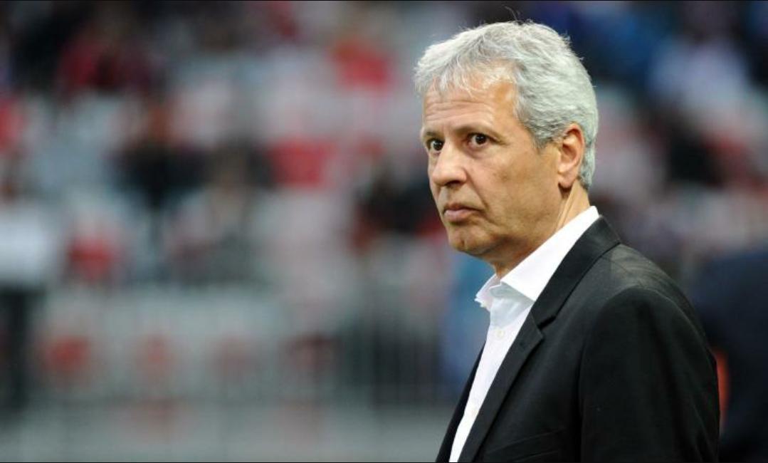 """Favre, allenatore Nizza: """"Non sono sicuro che sia stata l'ultima partita di Eysseric con noi"""""""