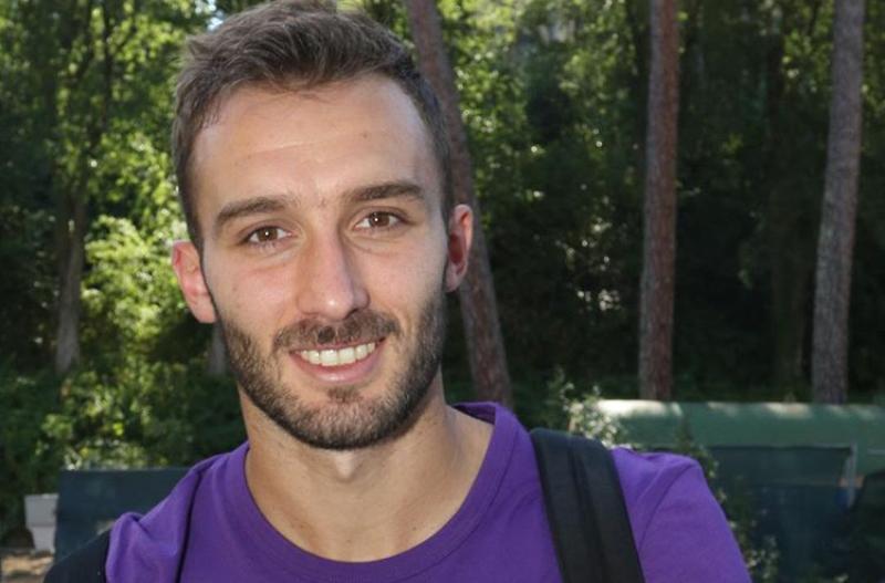 Colpo di testa e anticipo i suoi punti di forza, ecco chi è German Pezzella, il nuovo difensore centrale della Fiorentina