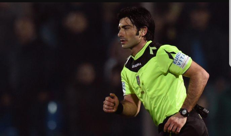Arbitro non vede, moviola in campo si. Primo rigore assegnato con la VAR contro la Juventus