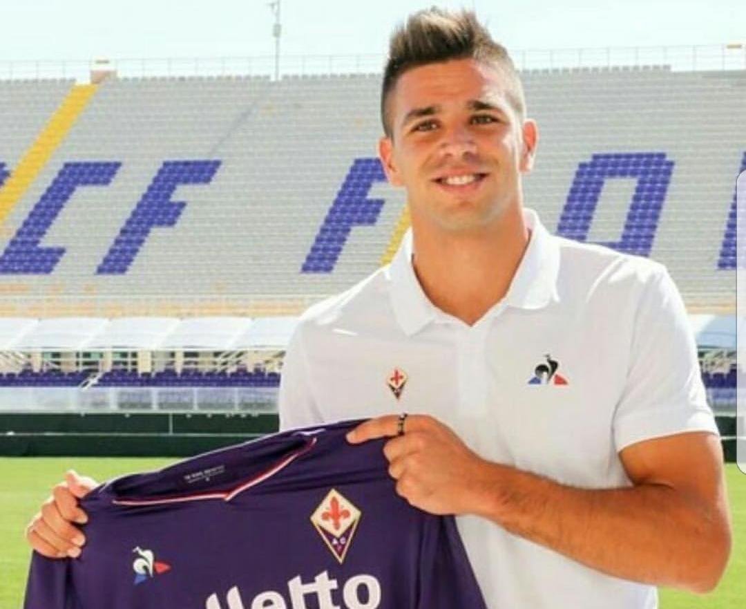 """Simeone: """"Per me la Fiorentina è un sogno che farò durare il più possibile. Ai tifosi viola dico…"""""""
