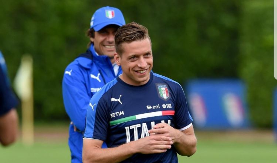 Giaccherini davvero ad un passo dalla Fiorentina, può arrivare in prestito dal Napoli