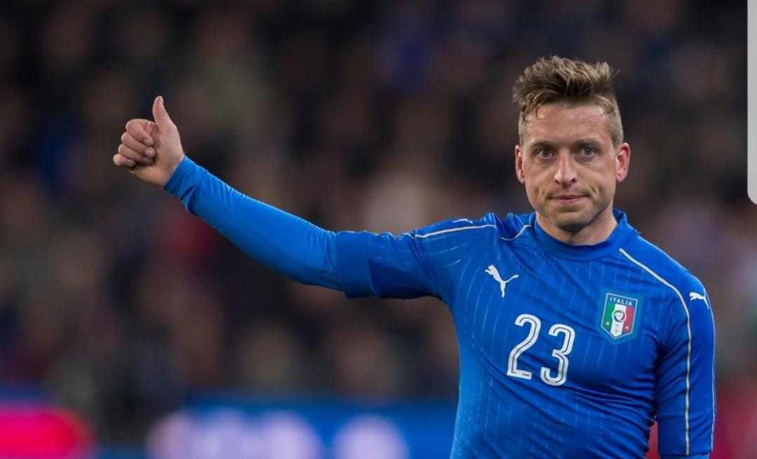 Retroscena Corriere Fiorentino, Giaccherini è stato offerto alla Fiorentina. Arriva a Firenze a soli due condizioni