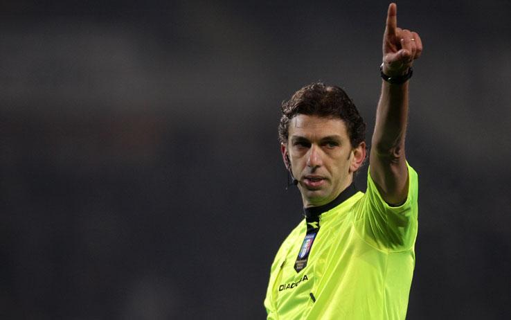 Designazioni arbitrali: ecco Tagliavento per Inter-Fiorentina. La VAR sarà affidata a Guida…