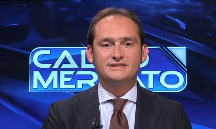 """Sky Sport, Di Marzio: """"La società del Napoli torna con successo su Veretout della Fiorentina"""""""