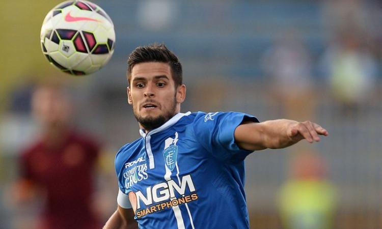 Dall'Eccellenza alla Serie A: la scalata di Vincent Laurini, l'ultimo terzino destro portato a Firenze a Corvino