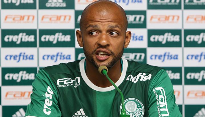 Ex viola: Felipe Melo infrange il record di ammonizioni in una stagione, è già a quota 23