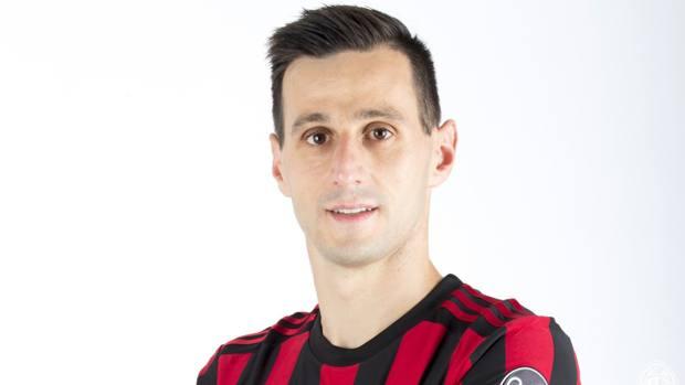 "Kalinic si presenta: ""Ho sempre tifato Milan, ora sono in un top club. Ronaldo e Ibra i miei modelli…"""