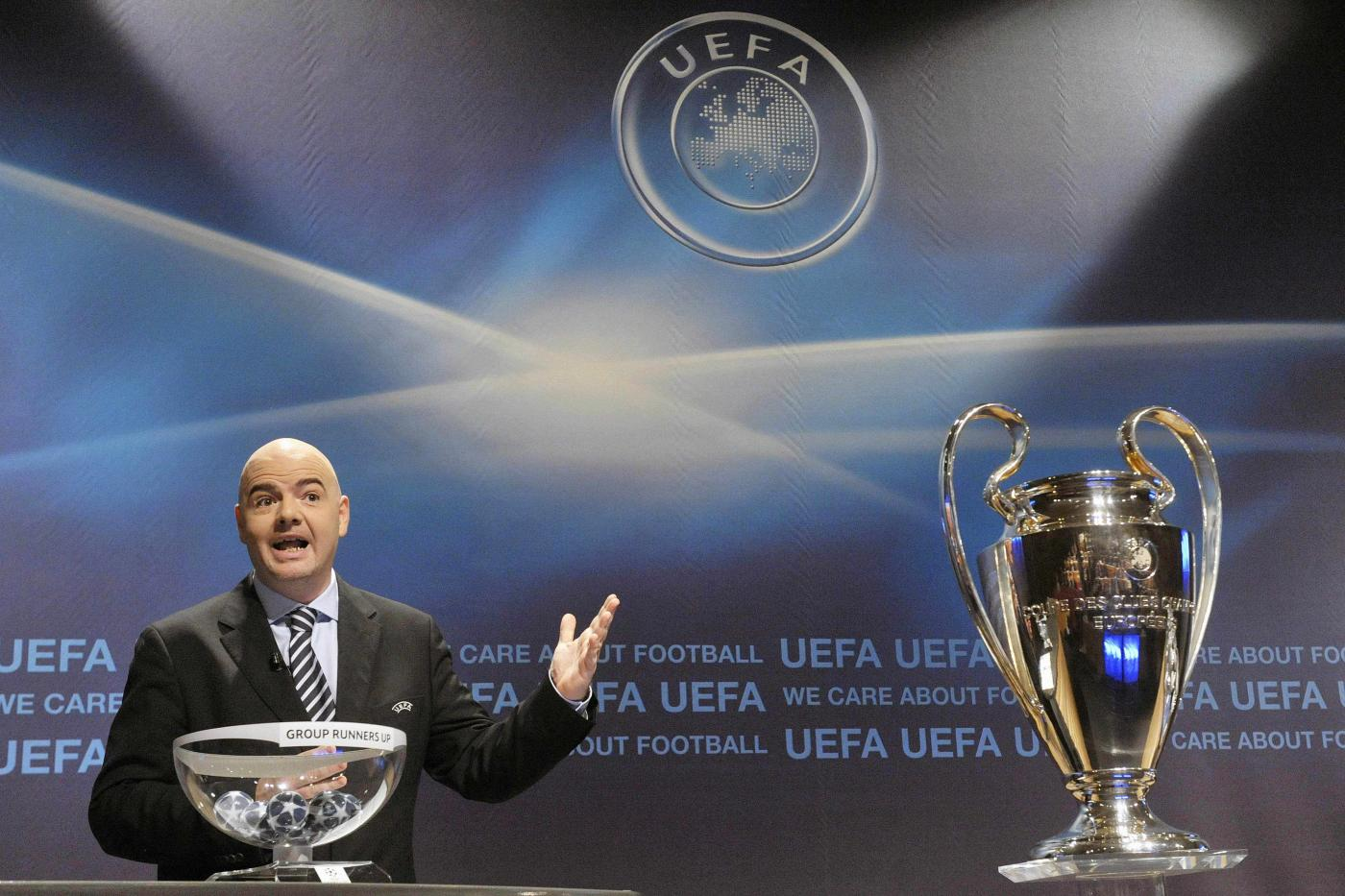 Nuove regole Uefa, ecco la quarta sostituzione ai supplementari. Orari e numero giocatori…