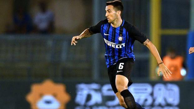 """Vecino: """"A Firenze giocavo nella mia posizione ideale. Inter? Puntiamo alla Champions"""""""