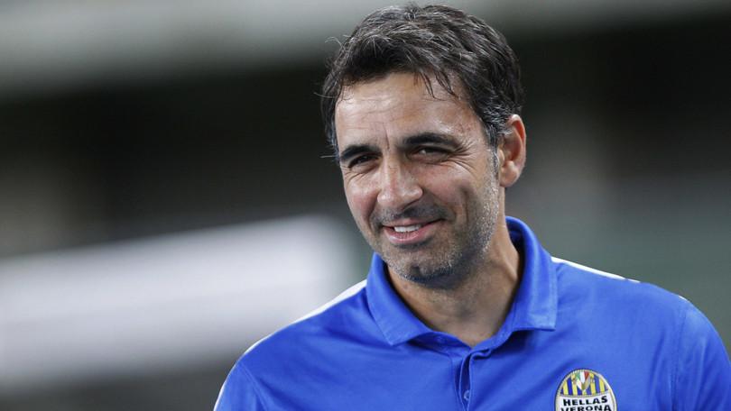 Hellas Verona, i convocati di Pecchia: mancherà l'ex Cerci, c'è Pazzini davanti