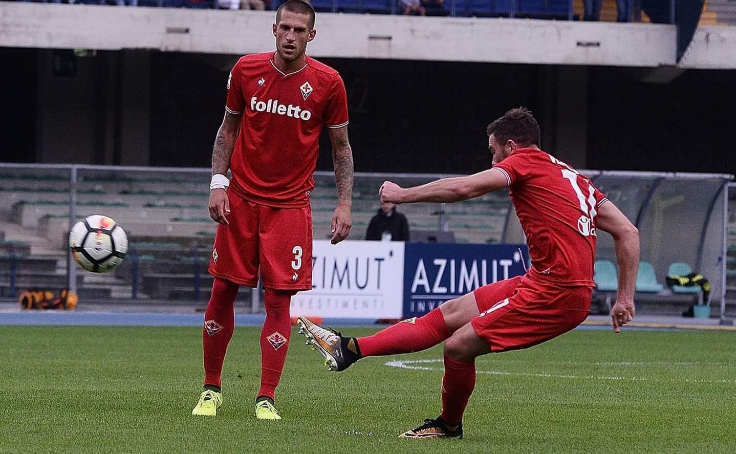 E intanto Sport Mediaset nemmeno fa vedere il gol spettacolo di Veretout su punizione…