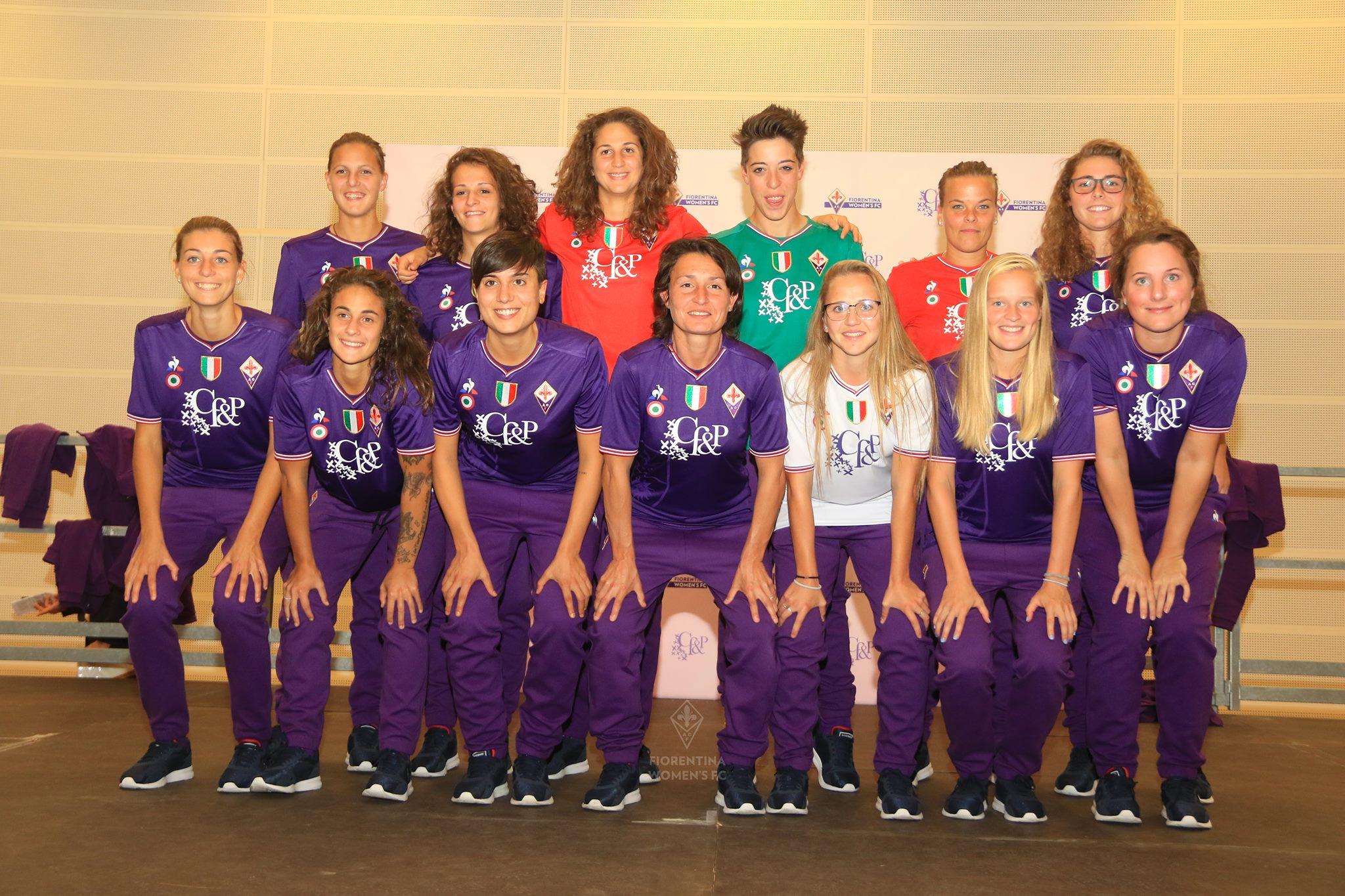 Forza Fiorentina! L'ACF Women's stasera in Champions a caccia dell'impresa contro il terribile Wolfsburg…