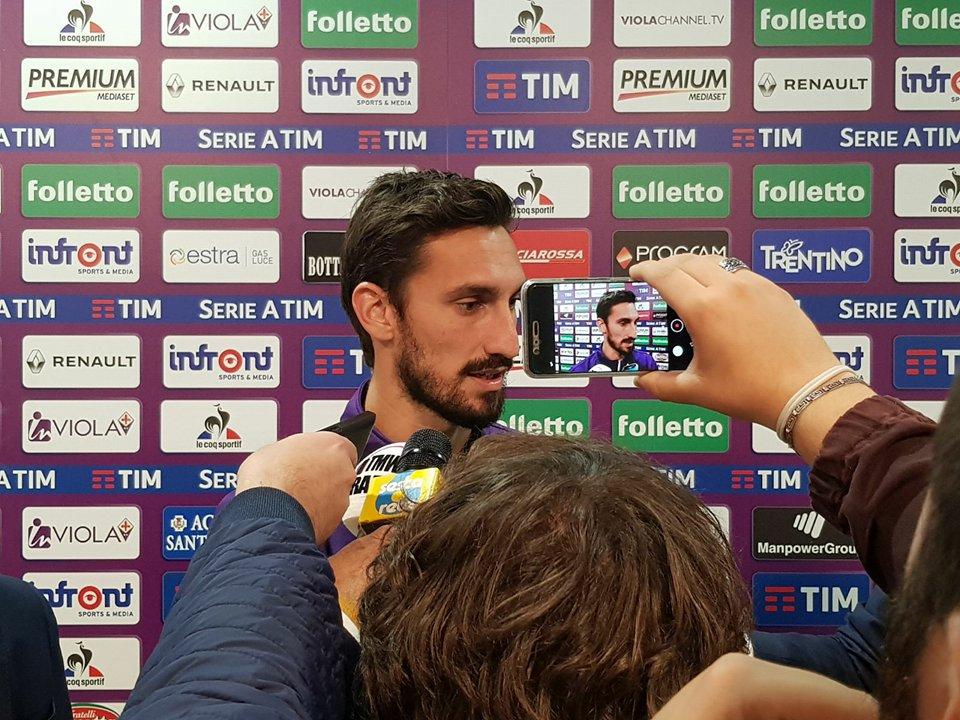 """Astori: """"Il mio rigore nemmeno lo commento, a Verona per riprenderci i 3 punti"""""""