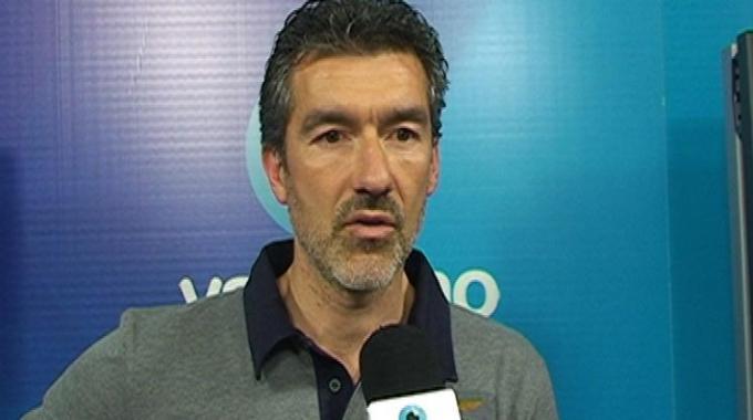 """Carnasciali: """"Bruno Gaspar può crescere ed imparare la fase difensiva"""""""