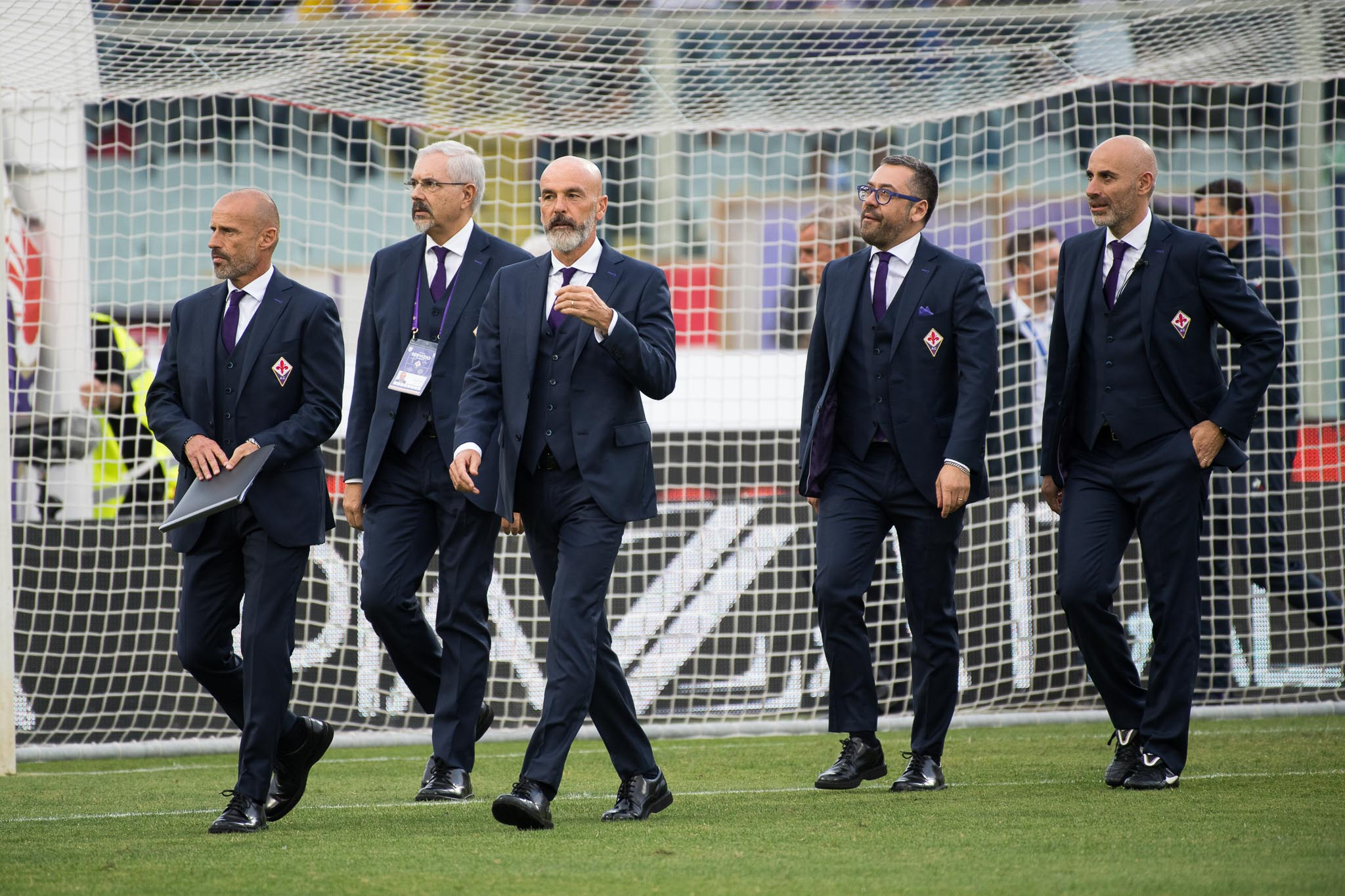 """Pioli: """"L'Atalanta è l'occasione per dimostrare che ci siamo. Benassi? Ho già 4 mediani. Dias deve migliorare. Baba-Simeone insieme…"""""""