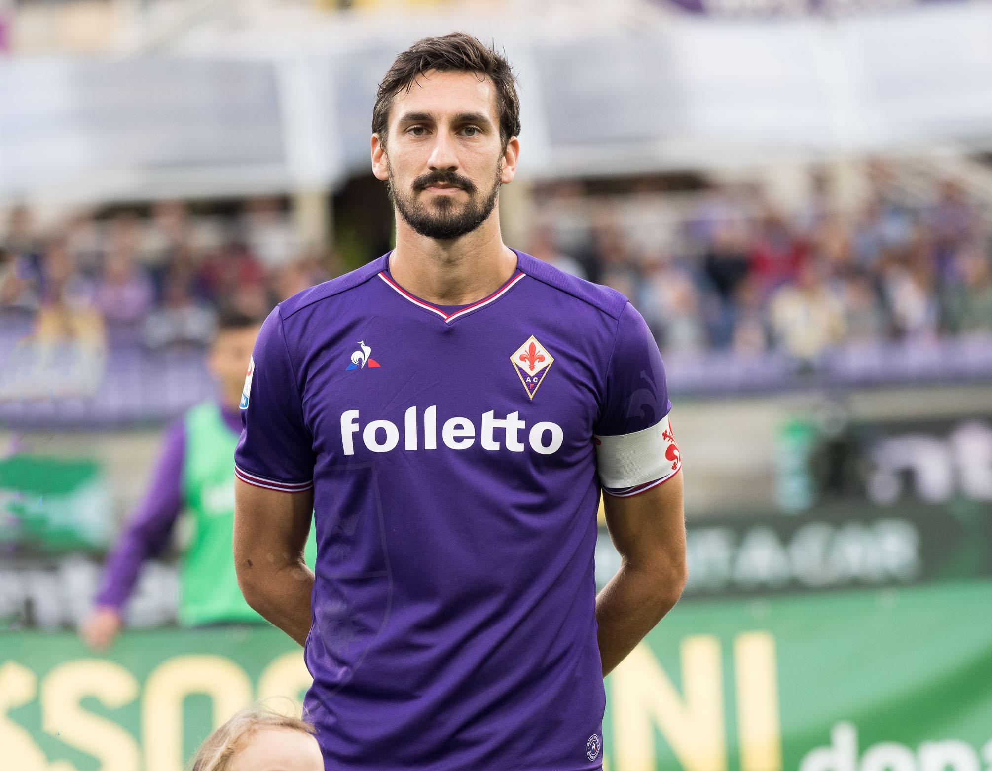 Tuttosport, in arrivo l'annuncio del rinnovo di Astori con la Fiorentina fino al 2021