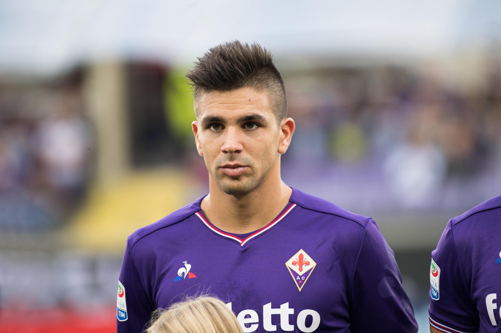 """Simeone: """"Volevo solo la Fiorentina. Pioli arrabbiato. All'inizio non eravamo una squadra, adesso…"""""""