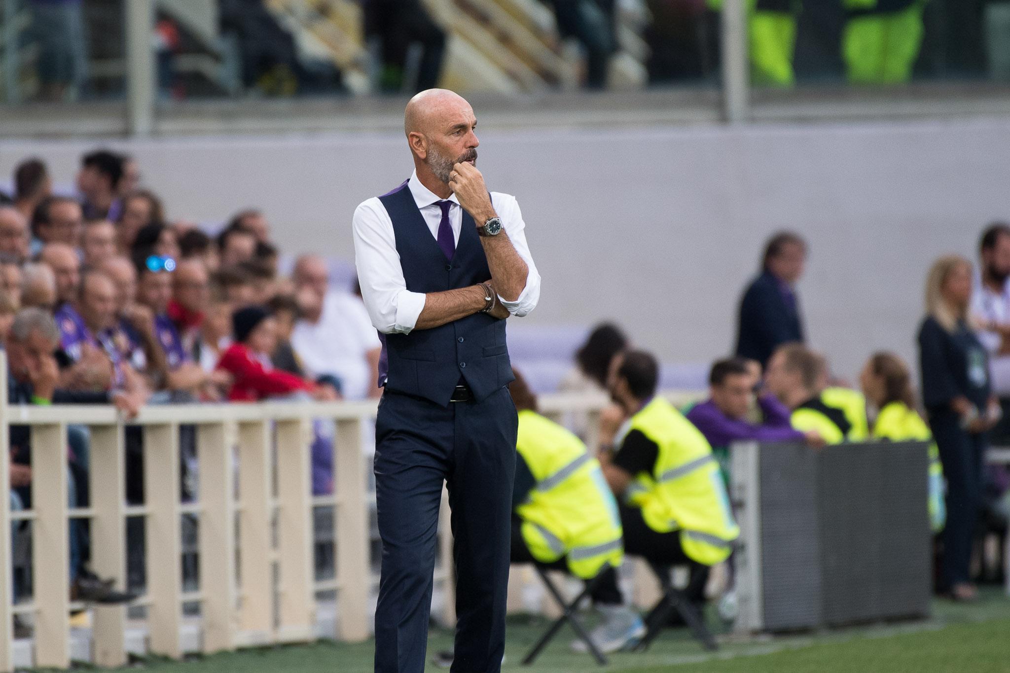 Repubblica: Fiorentina prevedibile e troppo scolastica. Pioli fa fatica ad assemblare la squadra.