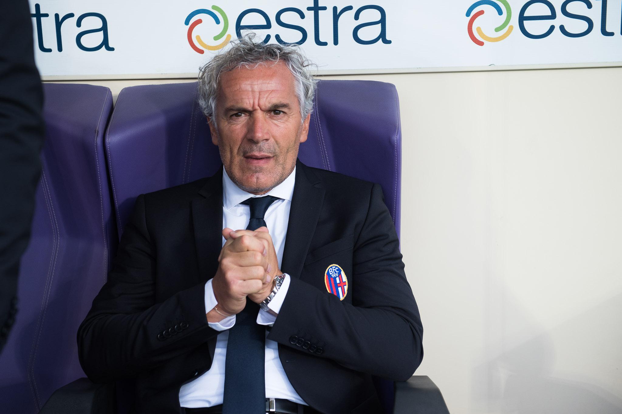 """Donadoni: """"Firenze e la Fiorentina meritano molto di più. Andrei molto volentieri sulla panchina viola"""""""