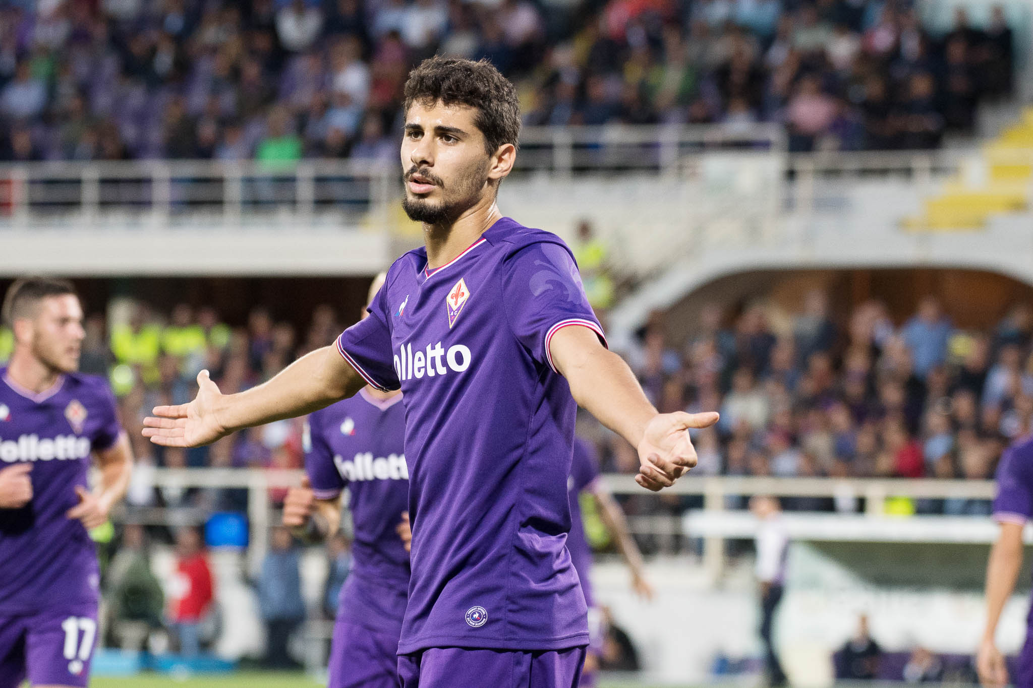 Simeone si divora un goal, Gil Dias sfiora il 2-0: la Fiorentina costruisce occasioni a Bergamo