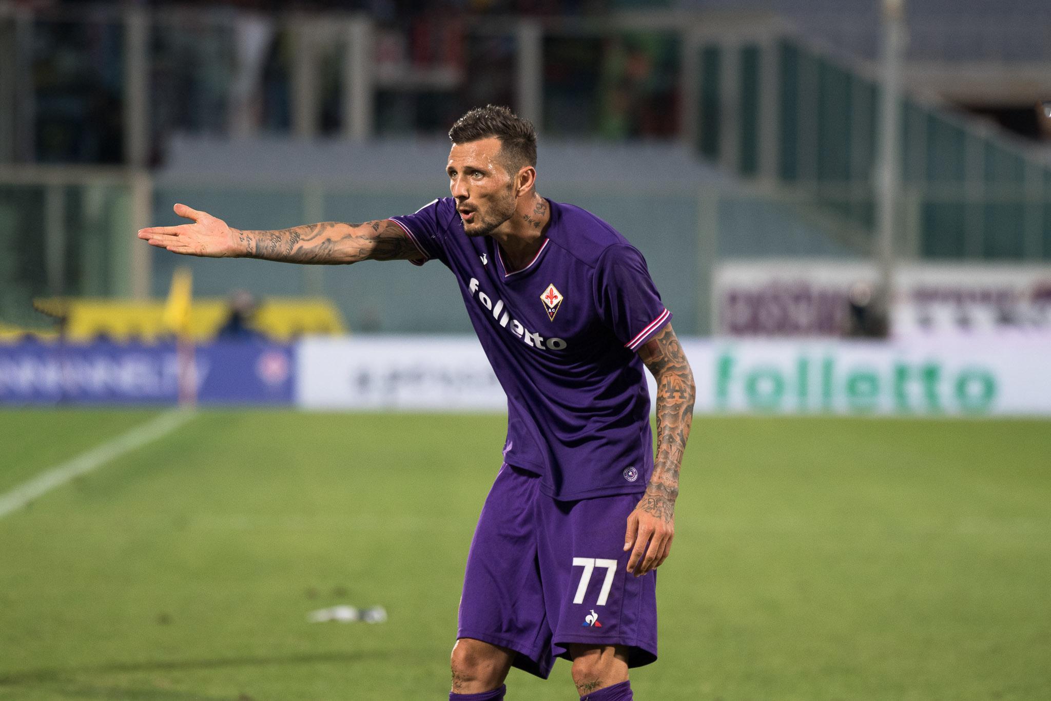Gazzetta: senza Thereau la Fiorentina perde sempre. Il recupero del capocannoniere viola…