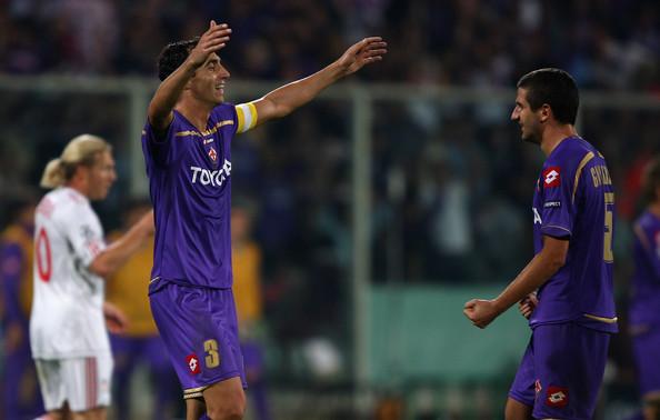 """Dainelli: """"Tomovic e Gamberini? Qui a Verona possiamo fare bene. Vi racconto di quando Montella mi chiesa la maglia"""""""