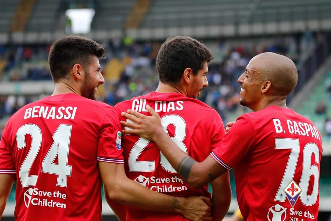 Gil Dias e la sua scommessa per la Fiorentina. Corvino si fida di lui, il riscatto sarà di 20 milioni di euro