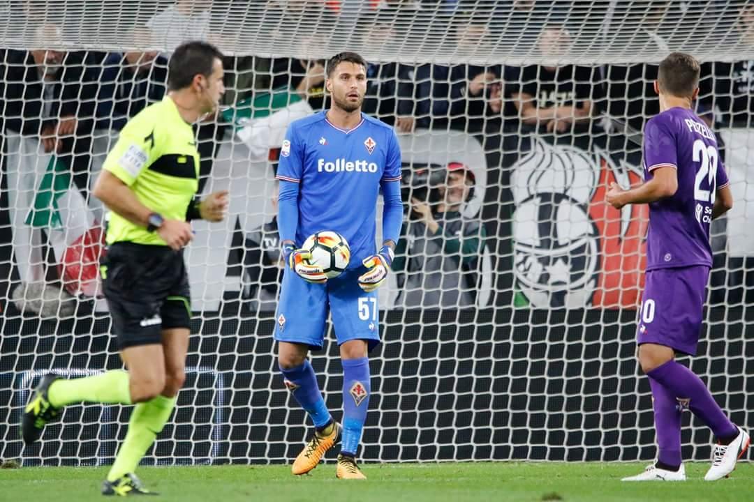 La moviola di Juventus – Fiorentina, Doveri stava per fare un pasticcio, lo salva la Var