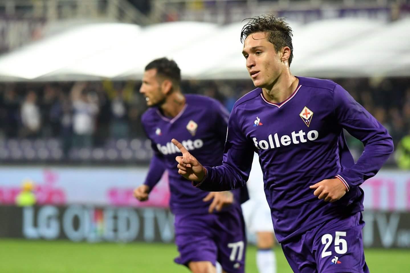 Gazzetta, tre rimpianti per la Fiorentina e un pareggio beffa all'ultimo minuto