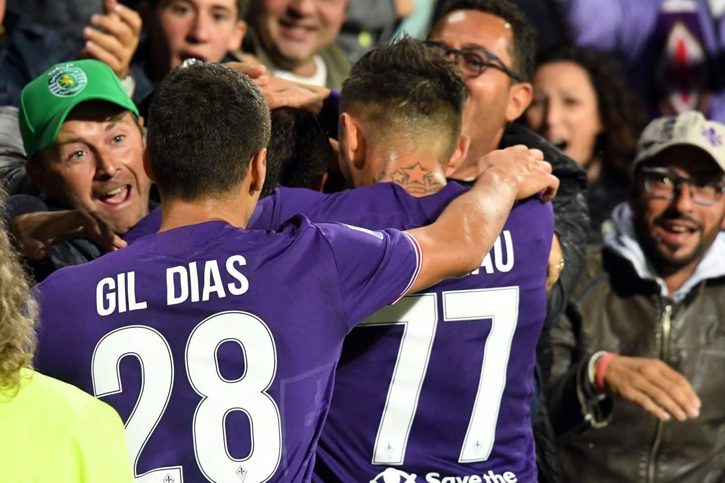 Repubblica, disastro Pairetto ma che brutta Fiorentina. In attacco praticamente assente