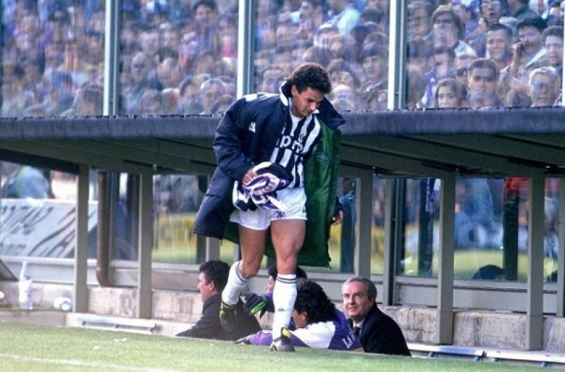 """""""Il trasferimento di Baggio dalla Fiorentina alla Juventus era gia chiuso prima che lui lo sapesse"""""""