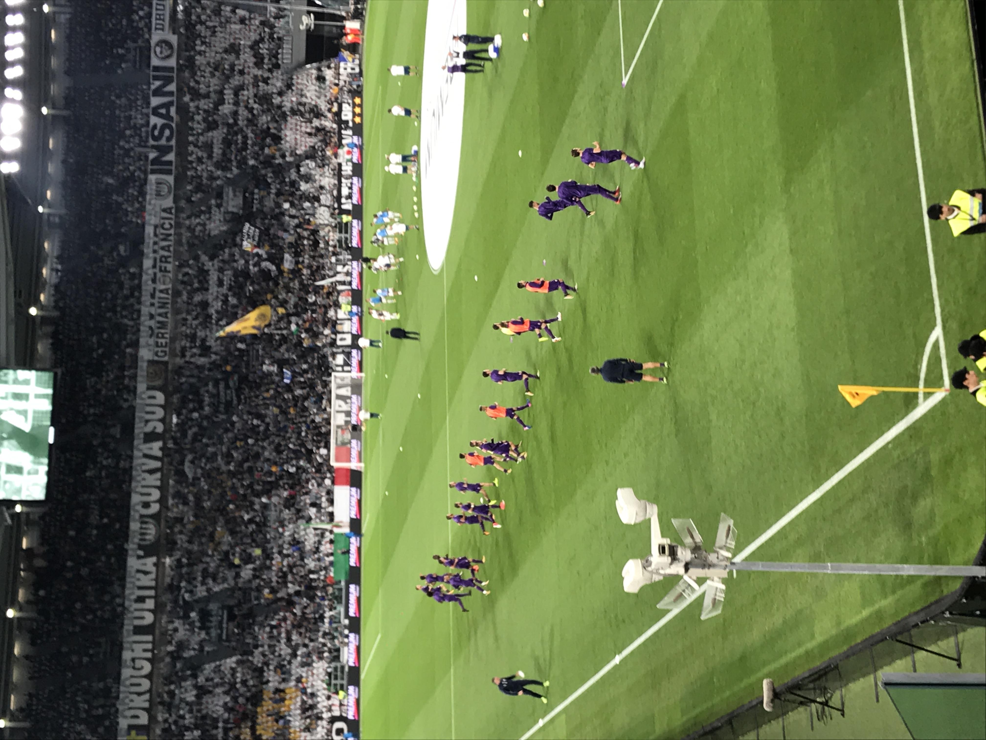 Juventus-Fiorentina: denunciato un tifoso Viola e due bianconeri, i dettagli…
