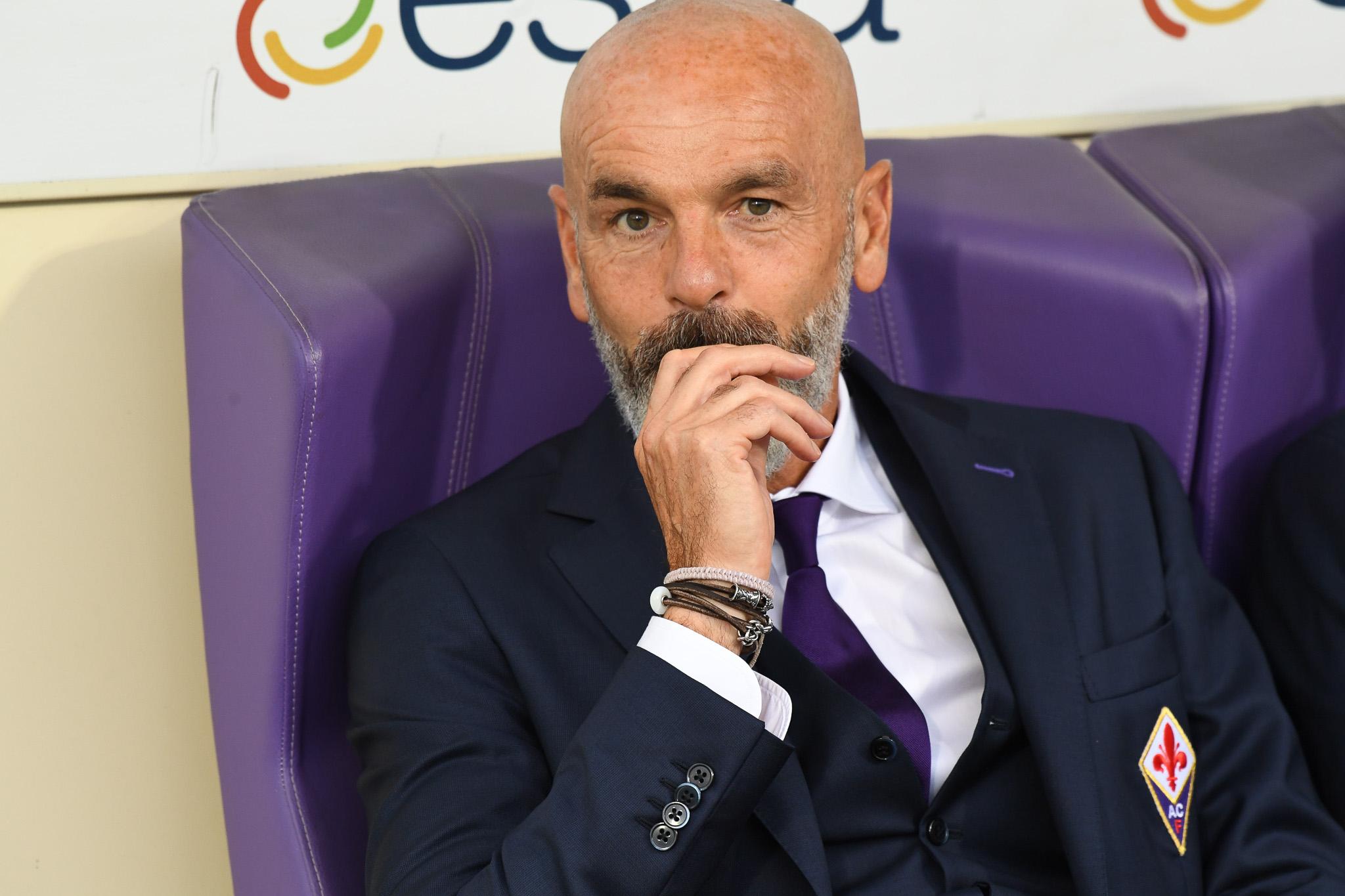 """Pioli: """"Possiamo arrivare sopra squadre più forti di noi. Non paragonate Chiesa a Del Piero"""""""