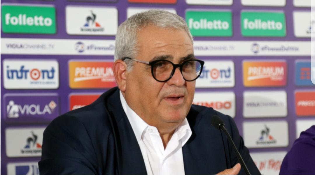 Dg Fiorentina, progetto per nuovo ciclo