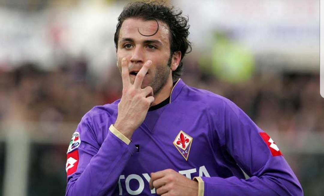 Pazzini e il suo feeling con la Fiesole. Adesso è arrabbiato e ha fame di gol con il suo Verona