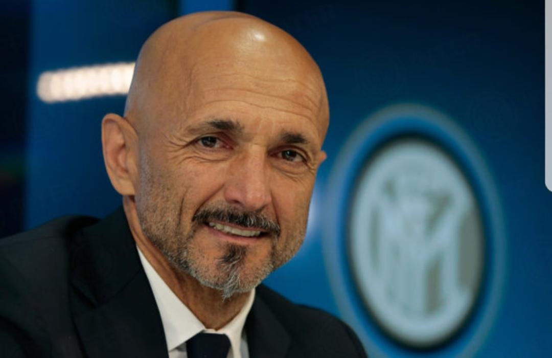 """Spalletti: """"Vecino e Borja Valero non mollano di un centimetro. Sono quello che mancava all'Inter"""""""